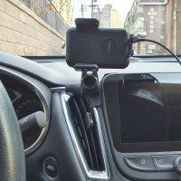 그린텍 아우디 전용 휴대폰거치대 A3 A4 A5 A6 A7 Q5 신형 핸드폰 고속 무선충전기