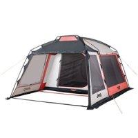 지프 21년형 캠핑 4인용 돔형 거실 텐트 난연 발수성능 루프플라이 포함 데날리