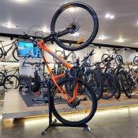 실내 자전거 거치대 바이크 크레들리 MTB 로드 전기자전거 20~29인치