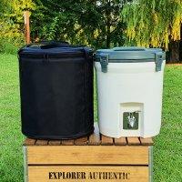 스탠리 워터저그 가방 7.5리터 8리터 보냉백 수납가방