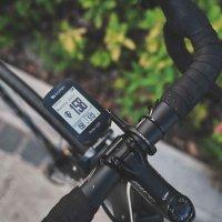브라이튼 라이더 420 - GPS기반 네비게이션 내장 자전거용 속도계