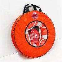 폰터스 휴대용 소형구명환+구명로프+가방 세트