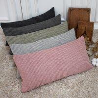 국내산 메밀베개 편백나무 경추목베개 수면 꿀잠 숙면 낮은 기능성 낮잠
