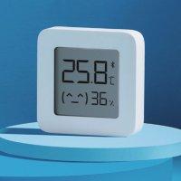 샤오미 국민 온습도계 신생아 온도계 습도계 건전지 추가포함 판촉물