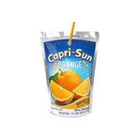 카프리썬 오렌지 200ml x 10팩