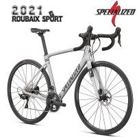 스페셜라이즈드 Specialized 2021 루베 스포츠 ROUBAIX SPORT 로드 자전거