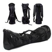 휴대용 방수 전동킥보드 휠 호버 투휠 보드 두발 모빌리티 전용가방 블랙 2size
