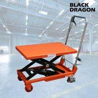 블랙드래곤 이동식 테이블리프트 SYP-150 150kg