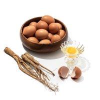 [청초한닭] 자연방사 동물복지 1번 유정란 20구 30구 40구 도랏먹고자란 계란