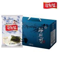 [광천김] 달인김병만의 추석 선물세트 전장김 30-2호