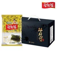 [광천김] 달인김병만의 추석 선물세트 전장김 30-3호