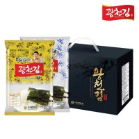 [광천김] 달인김병만의 추석 선물세트 전장김 30-5호