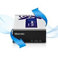 만도 블로워V3 현대 기아 삼성 대우 애프터블로우 에어컨 히터 필터 자동관리
