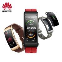 화웨이 토크밴드 B6 블루투스이어폰 겸용 스마트밴드 / 스마트워치 / 산소포화도측정 / 실시간 심박측정