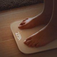 블루투스 인바디 가정용 디지털 스마트 체지방 체중계 몸무게 전자 저울