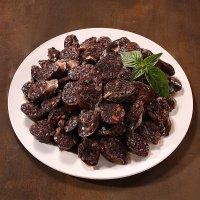장충동 고기순대 500g (소금포함) 야식 간식 분식집맛