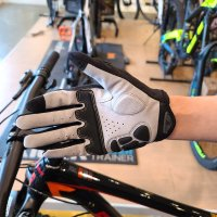 락브로스 자전거 봄 가을 장갑 스마트폰터치 방풍 통기성 로드 사이클 MTB 산악