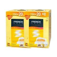 프렌치카페 커피믹스 카페믹스 340T 360T 400T
