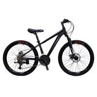 2020 엔젤바이크 ARGOS24D 24인치 초등학생 MTB 알루미늄 산악자전거