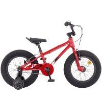 2020 스마트 펫엠엑스 16 16인치 팻바이크 보조바퀴 아동 자전거