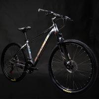 2021 블랙스미스 페트론 M1 27.5인치 21단 산악인증 입문용 MTB 산악 자전거