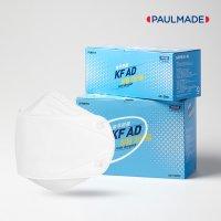 [늘푸른] KF-AD 비말차단용 마스크 50매/60매