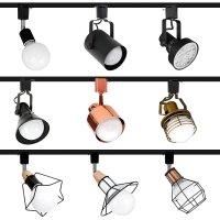 LED 레일조명 레일등 등기구