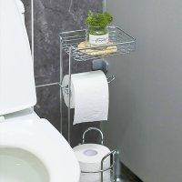 스탠드형 욕실 화장실 휴지걸이 화장지걸이 유럽형