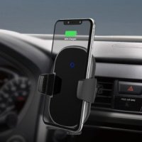 진가로 오토센서 차량용 고속 무선 충전 핸드폰거치대 DL-105