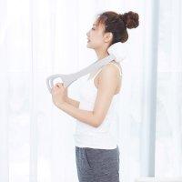 샤오미 MINI 경추 목 등 다용도 안마기 마사지 물리 치료 통증