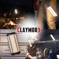 크레모아 신형 3페이스 플러스 + LED 캠핑랜턴