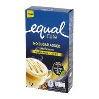 Equal caramel latte 이퀄 커피믹스 15g x 10스틱
