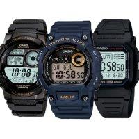 카시오 훈련소시계 군용 군입대 군용 군대용 전자시계 손목시계