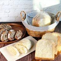 경주제과 우리밀 비건빵 감자 치아바타 빵 외 3종 식빵 바게트