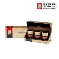 정관장 홍삼정 로얄 240G(80일분) 선물 세트 110g X 3병