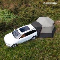 아이두젠 모빌리티 A10 PLUS+ 자립형 숏플라이 카 쉘터 도킹 차박 텐트