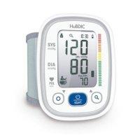 휴비딕 손목형 자동전자혈압계 HBP-600 / 부정맥측정 60개메모리 평균측정값표시