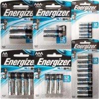 에너자이저 맥스플러스 고성능 AAA AA 2알 4알 10알 알카라인 건전지 배터리