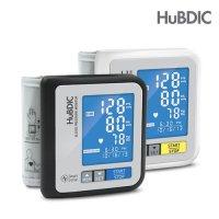 휴비딕 비피첵 자동 전자 손목혈압계 HBP-700 / 부정맥감지 USB충전형 60회메모리