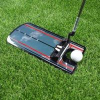 808 퍼팅 미러 퍼터연습기 퍼팅거울 스윙 가이드 골프연습용품 홈트레이닝