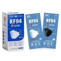 귀안아픈 얇은 KF94 마스크 50매 대형