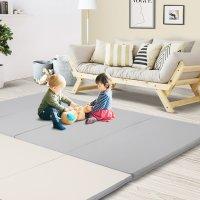 층간소음매트 국민유아 바닥 아기방 퍼즐 쿠션 폴더매트 셀프시공 1+1