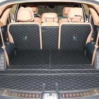 팰리세이드 샤오토 트렁크매트 차박용 자동차캠핑