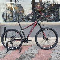 2021년 알톤 27.5 샌드스톤 4.0D 30단 MTB 자전거 산악 입문용 알루미늄 99%조립