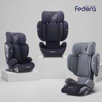 페도라 토네이도 주니어 ISOFIX카시트 / 차량보호매트+입체쿨시트 증정