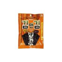 김앤김 김스낵 (고소한 아몬드) 20g 10봉
