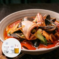 식품 향료 직화짬뽕향 풍미유 불맛 짬뽕 오일 유용성 OIL TYPE 30-80G중 택1