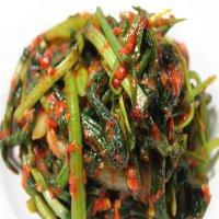 100% 국내산 / 아삭아삭 칼큼개운한 열무김치 2kg