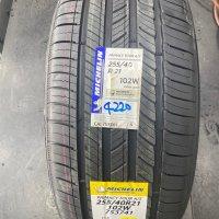 현대 GV70 21인치 순정 미쉐린 타이어 Primacy tour AS 255 40 21 GOE