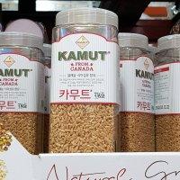 셀레늄 식이섬유 함유 기능성 쌀 카무트 1kg 단백질 마그네슘 아연 풍부